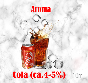 Art of Vapor Cola Aroma 10ml/0mg