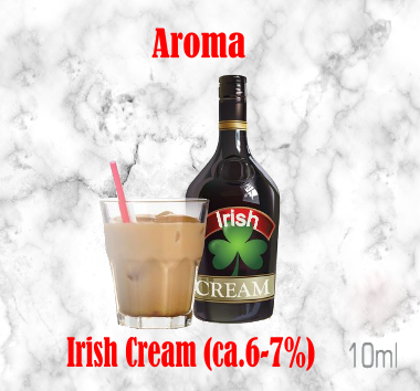 Art of Vapor Irish Cream Aroma