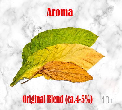 Art of Vapor Original Blend Aroma 10ml/0mg