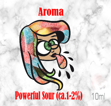 Art of Vapor Power Sour Aroma