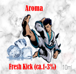 Art of Vapor Fresh Kick Aroma