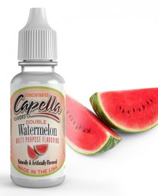 Capella Aroma Double Watermelon