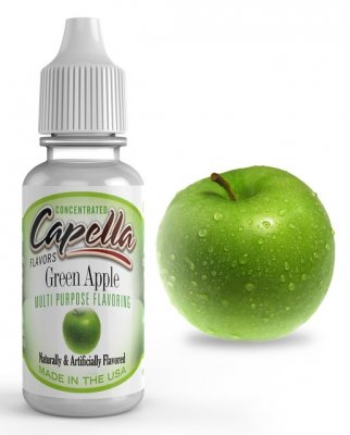 Capella Aroma Green Apple 13ml/0mg