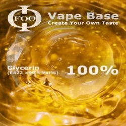 Base 100% (VG)  500ml /0mg