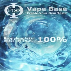 Base 100% (PG) 500ml / 0mg