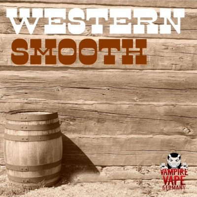 Vampire Vape Smooth Weston V2 Aroma Pur 30ml