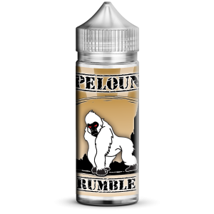 Cloud Juice Rumble Shortfill 100ml/0mg